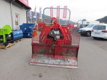 Used 2010 KMB ESW 71