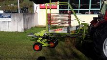 Claas Schwader Liner 430 S