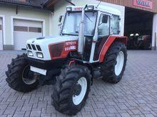 Used 1995 Steyr 964