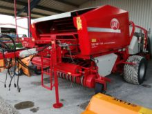 Used 2012 Welger Dou