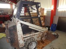 Used Prime Mover LS
