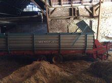 Used Mengele LW 370