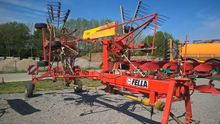 Used 2003 Fella TS 1
