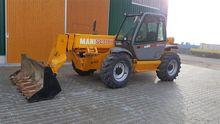 2005 Manitou MT1335SL