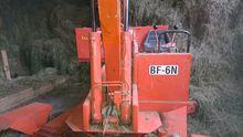 Riener Heubagger BF6N