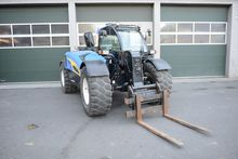 2012 New Holland LM 5040