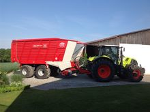 Used 2014 Lely XR 65