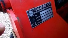 Used 2003 Fella SM 2