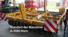 Used AGRISEM Disc-O-