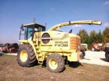 Used 2002 Holland FX
