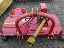 2005 Humus AFLR 2500