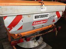 Used 2014 Landgut 83