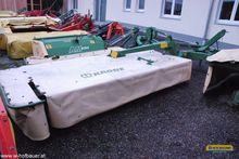 Used 2008 Krone EC 3