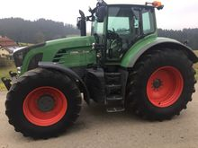 Used 2016 Fendt 513