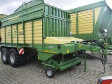 Used Krone AX 280 GL