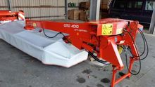 Used 2008 Kuhn GMD 4