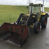 Used 1972 Fendt Farm