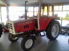 Used 1980 Steyr 8060