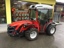 Used 2016 Carraro SR