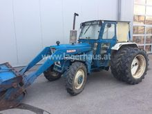 Used 1980 FORD 3600