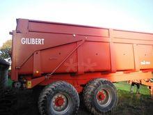 1999 Gilibert 2160 PRO