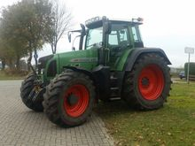 Used 2003 Fendt 817