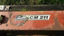 Used PZ CM 211 in Eu