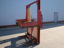Used 1995 Schrijver-
