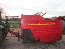 Used 1996 Schuitemak