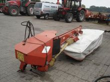 Used 1997 Kuhn GMD 7