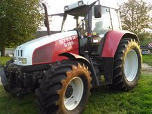 Used 1999 Steyr 9105