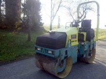 2003 Ammann AV23E