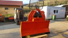 Used 2004 KMB ESW 81