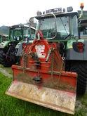 Used 2000 KMB 62V Se
