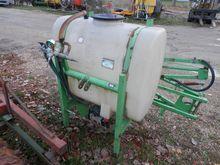1989 Jessur Jessur 300 literes