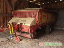 Used 1985 Krone Lade