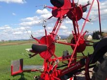 Used 2003 Lely Lotus
