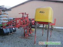 Used 1995 Rau Aufbau