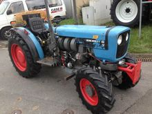 Used 1990 Eicher 648
