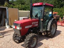 Used 2003 Case IH 21