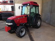 Used 2006 Case IH JX