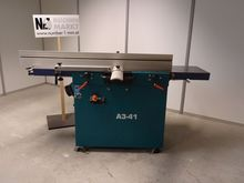 Used 2000 HAMMER A3-