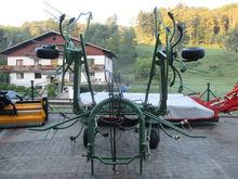 Used Krone KW 5.50/4