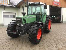1993 Fendt Farmer 311 LSA 40 km