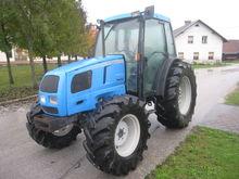 Used 1999 Landini DT