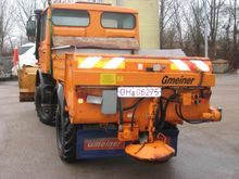 Used 2006 Gmeiner ST