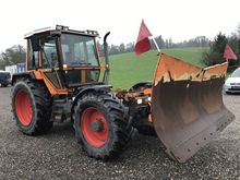Used 1994 Fendt F 39