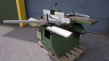 Used Robland gebrauc