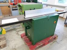 Holzprofi Abrichthobelmaschine