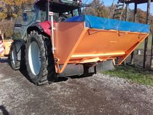 2005 Strassmayer SLTS 2500